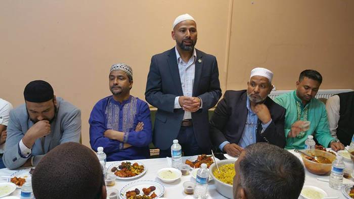 welsh bangladesh chamber of comerce iftar party pic 1